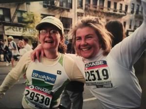 Marathon Me Lynn