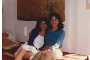 NYU Roommates '81-'82